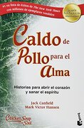 Caldo de Pollo Para el Alma - Jack Canfield - Booket