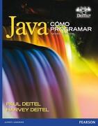 C? Mo Programar en Java Novena Edicion (Spanish Edition) - Paul Deitel - Pearson