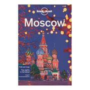 Lonely Planet Moscow (Travel Guide) (libro en Inglés) - Lonely Planet - Lonely Planet