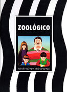 Zoologico - Anthony Browne - Fondo De Cultura Económica