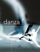 Danza: Acondicionamiento Fisico - Eric Franklin - Paidotribo