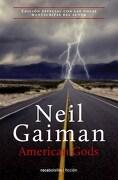 American Gods - Neil Gaiman - Roca Bolsillo