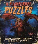 The h. P. Lovecraft Book of Puzzles (Themed Puzzles) (libro en inglés)