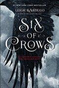 Six of Crows (libro en Inglés) - Leigh Bardugo - Henry Holt Juvenile