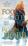 Fool's Fate: The Tawny man Trilogy Book iii (libro en Inglés) - Robin Hobb - Tawny Man Trilogy