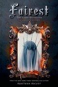 Fairest: The Lunar Chronicles: Levana's Story (libro en Inglés) - Marissa Meyer - Square Fish