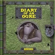 Diary of an Ogre (libro en Inglés) - Valeria Davila; Lopez - Caillou