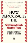 How Democracies die (libro en inglés)