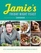 Jamie`S Friday Night Feast - Penguin uk (libro en inglés)