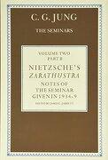 Nietzsche's Zarathustra: Notes of the Seminar Given in 1934-1939 by C. Gi Jung: Notes of the Seminars Given in 1934-39: Volume 2 (libro en inglés) - C. G. Jung - Routledge