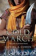 Coldmarch (The Coldmaker Saga, Book 2) (libro en inglés)