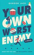 Your own Worst Enemy (Harperteen) (libro en inglés)