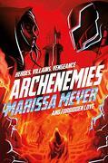 Archenemies. Renegades 2 (libro en inglés)