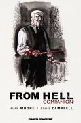 From Hell Companion - Alan Moore,Eddie Campbell - Planeta Deagostini Cómics