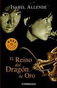 El Reino del Dragon de oro - Isabel Allende - Debolsillo