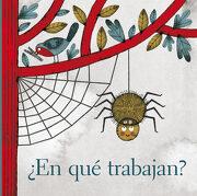 En que Trabajan? - Ana Maria Sanchez - Fondo de Cultura Económica