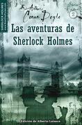 Las Aventuras de Sherlock Holmes - Arthur Conan Doyle - Ediciones Nowtilus