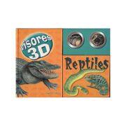 Reptiles (Visores 3d) - Editorial Guadal S.A. - Guadal Sa Editorial