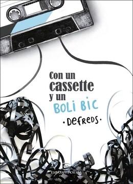 portada Con un Cassette y un Boli bic