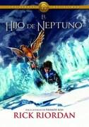 Los Héroes del Olimpo 2: El Hijo de Neptuno - Sudamericana - Riordan Rick - Montena