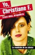 Yo Christiane f Trece A? Os Drogadicta (Rustico) - Christiane F. - Emece