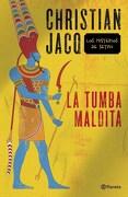 La Tumba Maldita - CHRISTIAN JACQ - PLANETA