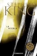 La Niebla - Stephen King - Debolsillo