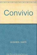 Convivio - Dante Alighieri - Ediciones Colihue