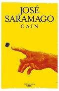 Cain Gde. Alfaguara - Saramago Jose - Alfaguara / Random House