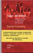 Taller de Textos - Daniel Cassany - Paidos