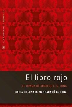 portada Libro Rojo