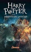 Harry Potter y el Misterio del Principe - Rowling J. K. - Salamandra