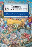 Ómnibus el Éxodo de los Gnomos (Biblioteca Terry Pratchett) - Terry Pratchett - Timun Mas