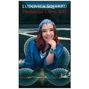 Horoscopo Chino 2013 - Ludovica Squirru - Atlantida