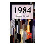 1984 - George Orwell - Ediciones Americana