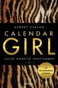 Calendar Girl iii - Carlan Audrey - Planeta