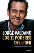 Los 11 Poderes del Lider - Valdano Jorge - Conecta