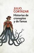 Historias de Cronopios y de Famas - Cortazar Julio - Punto De Lectura