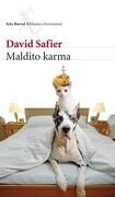 Maldito Karma - Safier David - Seix Barral