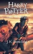 Harry Potter y el Caliz de Fuego(R) - Rowling J. K. - Salamandra