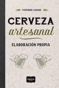 Cerveza Artesanal - Ferdinand Laudage - Albatros