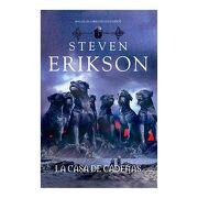 La Casa de Cadenas (Fantasía) - Steven Erikson - La Factoría De Ideas