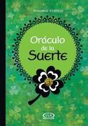 Oraculo de la Suerte - Roxanna Erdman - Vergara & Riba