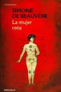 La Mujer Rota - Simone De Beauvoir - Debolsillo