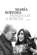 Homenaje a Borges - Kodama Maria - Sudamericana