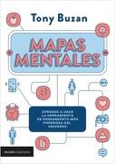 Mapas Mentales Aprende a usar la herramienta de pensamiento más poderosa del universo
