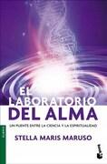 El Laboratorio del Alma - Stella Maris Maruso - BOOKET
