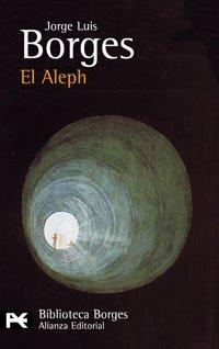 portada El Aleph (el Libro de Bolsillo - Bibliotecas de Autor - Biblioteca Borges)