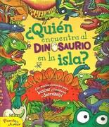 Quien Encuentra al Dinosaurio en la Isla - Varios - Planeta