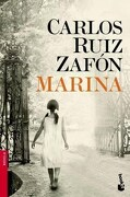 Marina - Carlos Ruiz Zafon - Booket